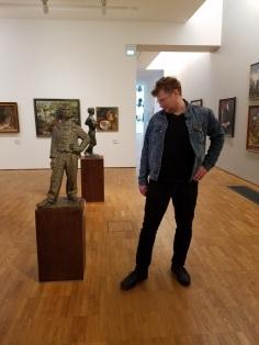 Estonians - Life and Art